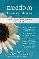 Freedom from Self-Harm Pdf/ePub eBook