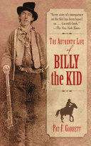 The Authentic Life of Billy the Kid [Pdf/ePub] eBook