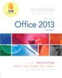 Exploring Microsoft Office 2013