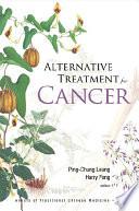 Alternative Treatment For Cancer Book