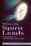 Where the Spirit Leads
