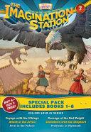 Imagination Station Boxed Set: