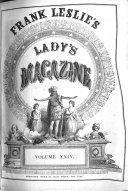 Frank Leslie s Lady s Magazine