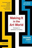 Making It in the Art World
