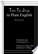 Tao Te Jing in Plain English