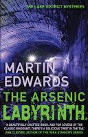 The Arsenic Labyrinth [Pdf/ePub] eBook