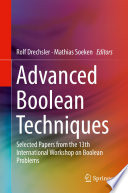 Advanced Boolean Techniques