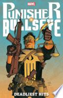 Punisher   Bullseye