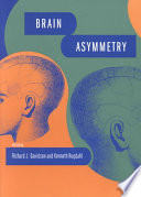 Brain Asymmetry Book PDF