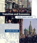 Transition and Economics