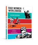 Rad Women Worldwide  20 Mini Posters