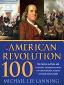 American Revolution 100