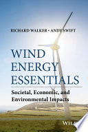 Wind Energy Essentials Book
