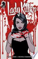 Lady Killer 2  5