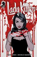 Lady Killer 2 #5 Pdf/ePub eBook