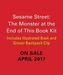 Sesame Street  The Monster at the End of this Book Book PDF