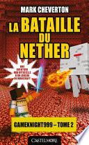 La Bataille du Nether Pdf/ePub eBook