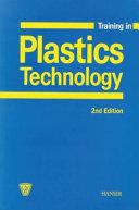 Training in Plastics Technology