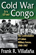 Cold War in the Congo Pdf/ePub eBook