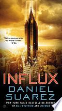 Influx Book PDF