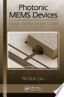 Photonic MEMS Devices