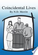 Coincidental Lives Book