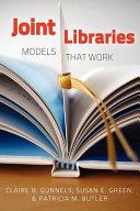 Joint Libraries Pdf/ePub eBook