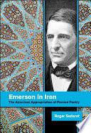 Emerson in Iran