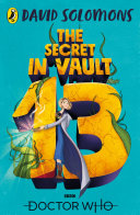 Doctor Who  The Secret in Vault 13