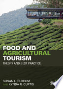 Food and Agricultural Tourism