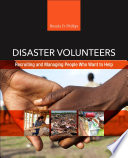 Disaster Volunteers