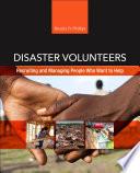 Disaster Volunteers