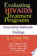 Evaluating HIV AIDS Treatment Programs
