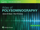 Atlas of Polysomnography Book