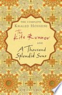 """The Complete Khaled Hosseini: Digital box set"" by Khaled Hosseini"