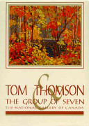 Tom Thomson And The Group Of Seven