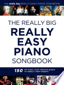 The Really Big Really Easy Piano Songbook Pdf/ePub eBook