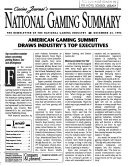 National Gaming Summary