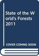 State of the World s Forests 2011 Book