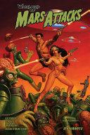 Warlord of Mars Attacks TPB