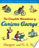 The Curious George Complete Adventures