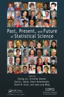 Past, Present, and Future of Statistical Science Pdf/ePub eBook