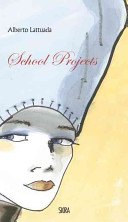 Cover of Alberto Lattuada : school projects