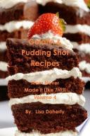 Gelatin   Pudding Shot Recipes
