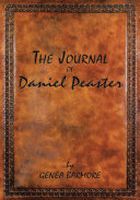 The Journal of Daniel Peaster