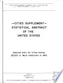 Statistical Abstract Of The United States [Pdf/ePub] eBook