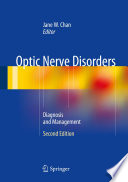 Optic Nerve Disorders Book