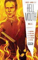 Buffy the Vampire Slayer: Hellmouth #3