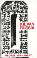 Kievan Russia Book