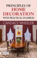 Pdf Principles of Home Decoration Telecharger